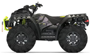 Quad Polaris Sportsman XP 1000 High Lifter