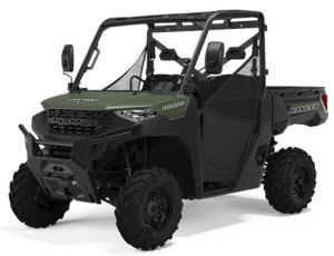 Polaris Ranger 1000 Sagebrush Green