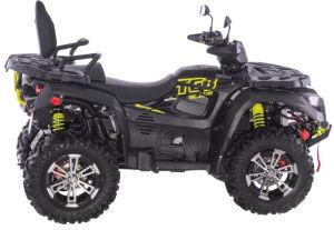 "Quad TGB Blade 1000i LTX LED EPS EFI 14"" Traktor – T3 czarny"