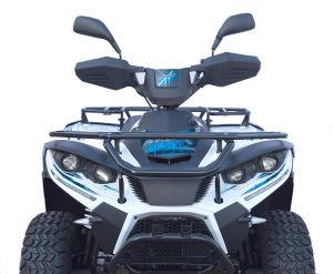 Quad Linhai ATV Electric Euro 4 biały