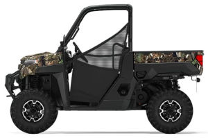 Polaris Ranger XP 1000 Hunter