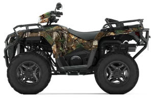 Quad Polaris Sportsman 570 EPS Hunter