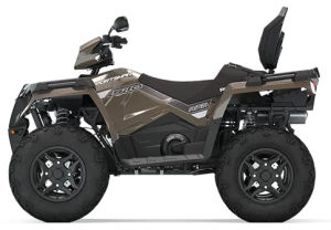 Quad Polaris Sportsman Touring 570 SP Nara Bronze