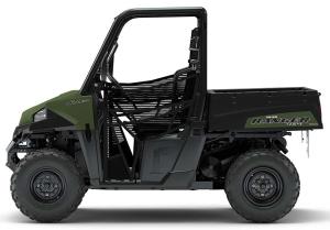 UTV Polaris Ranger Mid Size 570 EPS zielony