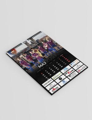 Kalendarz piłkarski 2021