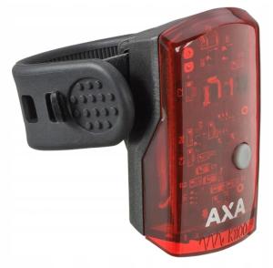 Lampa rowerowa tylna AXA Greenline Rear