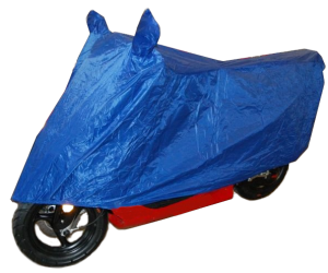 Pokrowiec na motor Awina MAX 650 cm3 niebieski