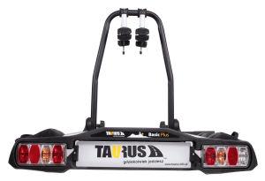 Bagażnik rowerowy na hak Taurus Basic Plus
