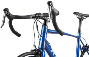 "Rower Kross Vento 2.0 M 28"" niebieski srebrny"