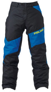 Spodnie na quada Polaris Drifter Pant Blue rozmiar L