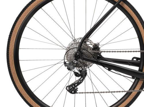 """Rower Kross Esker 6.0 L 28"""" czarny grafitowy"""
