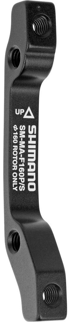 Adapter do tarcz hamulcowych Shimano 160mm przód SM-MA90-F160 Post/Standard