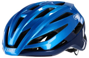 Kask rowerowy Abus Storm Chaser rozmiar M (54-58cm) niebieski