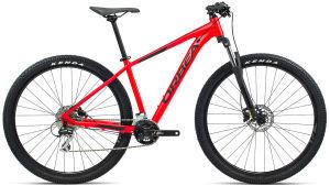 """Rower Orbea MX 50 29"""" M czerwony czarny"""