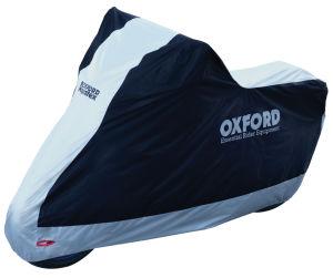 Pokrowiec na motor Oxford Aquatex XL 277x103x141 cm