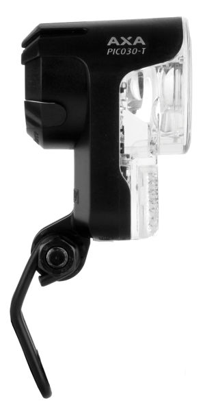 Lampa rowerowa przednia AXA PICO 30-T