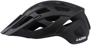 Kask rowerowy Lazer Roller rozmiar M (55-59cm) czarny