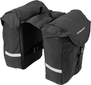 Sakwy rowerowe tylne Kross Roamer Rear Bag