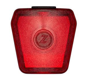 Lampka LZB-21 LED na kask rowerowy Lazer Lizard, Gekko, Lil'Gekko USB