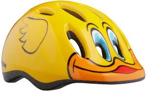 Kask rowerowy dziecięcy Lazer Max+ (49-56cm) Little Duck