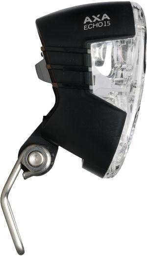 Lampa rowerowa przednia AXA Echo 15