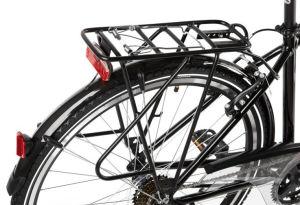 """Rower Kross Trans 3.0 M 28"""" męski czarno-szary"""