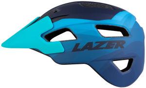 Kask rowerowy Lazer Chiru rozmiar M (55-59cm) niebieski