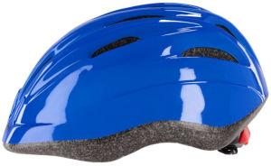 Kask rowerowy dziecięcy Kross Best S (48-52cm) niebieski