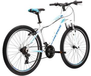 """Rower Kross Lea 1.0 XS 26"""" biały niebieski"""