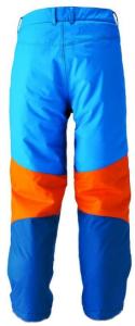 Spodnie na quada Polaris Drifter Pant Blue/Org rozmiar L