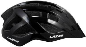 Kask rowerowy Lazer Compact (54-61cm) czarny