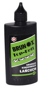 BRUNOX TOP-KETT smar do łańcucha 100 ml