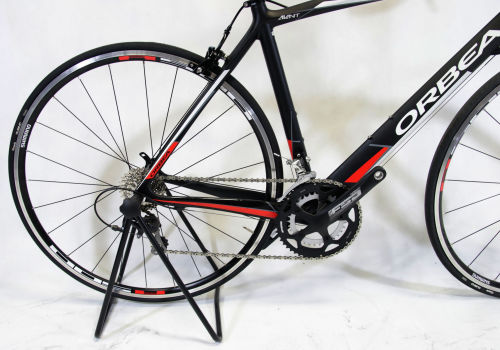 "Rower Orbea Avant Carbon M40S rozmiar 55, 28"" czarny"