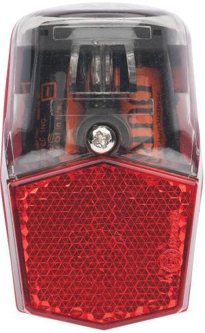 Lampa rowerowa tylna AXA RUN Compact