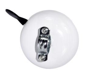 Dzwonek rowerowy Le Grand XXL Gong Zebra