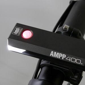 Lampa rowerowa przednia CatEye AMPP400 USB