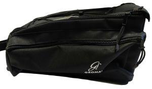 Kuferek na bagażnik Gromal 0,10S