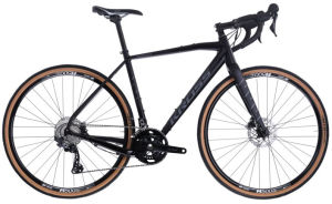 "Rower Kross Esker 6.0 S 28"" czarny grafitowy"