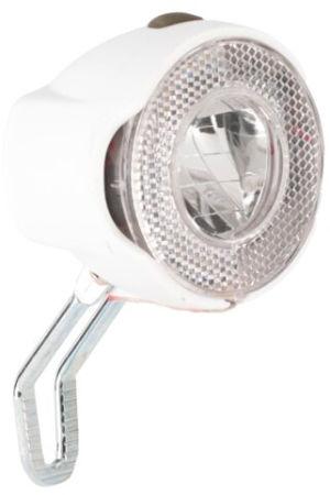 Lampa rowerowa przednia Le Grand Sunlight Super biała