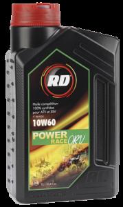 Olej syntetyczny RD Power Race 10W60 1l