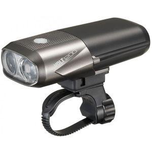 Lampa rowerowa Cateye EL1000 VOLT 1200 lm USB przód