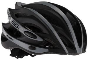 Kask rowerowy Kross Ventego rozmiar M (54-58cm) czarny