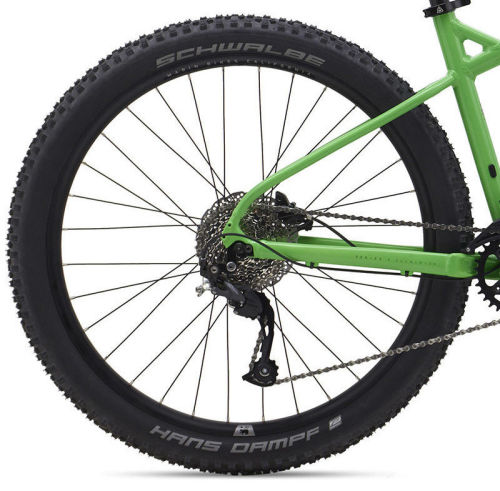 "Rower Marin San Quentin 1 M 27,5"" zielony"