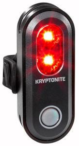 Lampa rowerowa Kryptonite Avenue R-45 USB tył