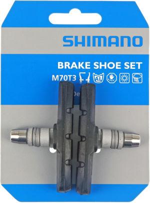 Klocki hamulcowe Shimano BRM760/750/739 M70T3
